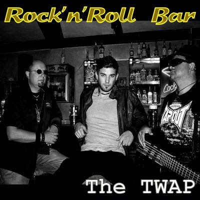 The TWAP-Rock'n'Roll Bar